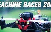 Eachine Racer 250 FPV Quadcopter Review