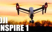 DJI Inspire 1 Review