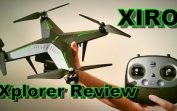 Best Camera Drone for Photography & Video – XIRO Xplorer V 1080P Camera/3-Axis Gimbal