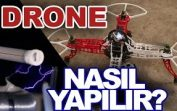 How to make a drone – Turkish video – English subtitles