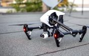 This Is The Most Amazing Drone We Have Seen Yet: DJI inspire One
