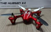 Tuto-Hubsan X4 H107C By Drone Models 974
