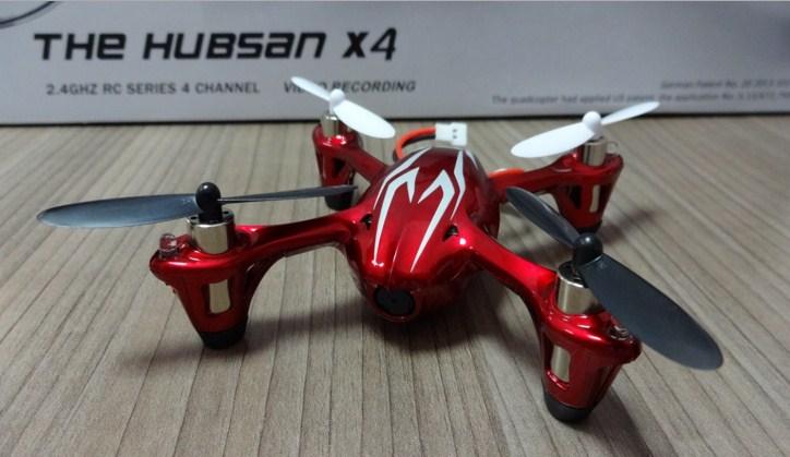 hubsan-x4