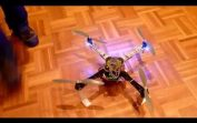 Mini Drone Quadricopter Radio commande Model Aeromodelisme Modelisme Helicopter