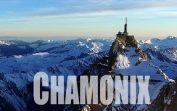 Aiguille du Midi – Chamonix