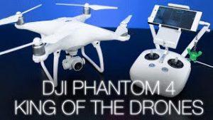 Phantom 4 Review