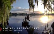 FCTN Product Test 003: DJI Phantom