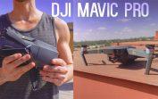 DJI Mavic Pro – Best Drone I've Ever Used