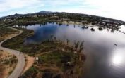 3DR Solo Drone January 2017 Footage – Lake Murray, San Diego